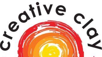 Creative Clay Cultural Arts Center logo