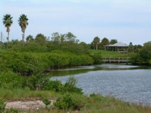 Clam Bayou Nature Park