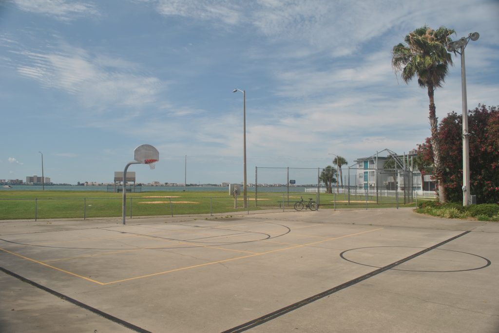 "If the current plan comes to fruition the outdoor basketball courts at the Gulfport Recreation Center will be converted into a skate park. According to Recreation Center Supervisor Marivel Gutierrez, this would disappoint some who regularly use the court. ""There are a lot of people who use it,"" Gutierrez said. ""Kids to adults. It closes at 9 p.m. and it is used until the lights go out."" If a skate park replaces the courts, however, those who wish to play basketball would be allowed to use the indoor gym court, a plan that might work out, Gutierrez said, as long as it doesn't interfere with already scheduled programs."