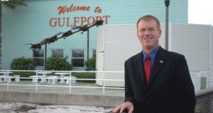 Gulfport Vice Mayor Dan Liedtke