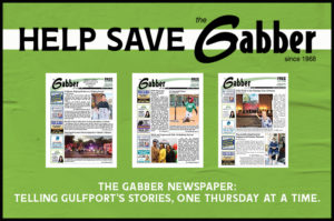 save the gabber