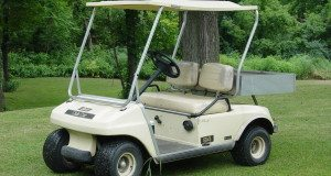 Golf cart generic