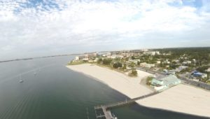 "Gulfport Beach: ""After"" proposed result."