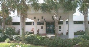 Gulfport-Florida-Library