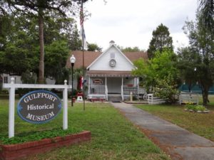 Gulfport Historical Museum