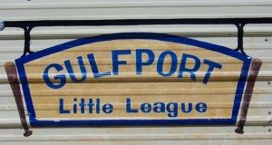 Gulfport Little League