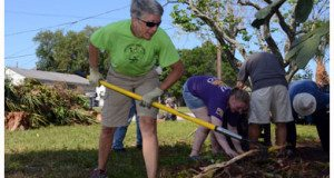 Gulfport Neighbors flash cleanup