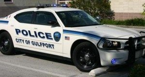 Gulfport Police Car 2