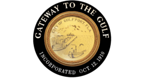 City of Gulfport Seal