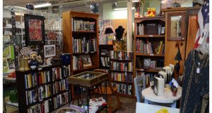 Small Adventures Bookstore