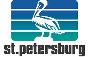 city of st. petersburg logo